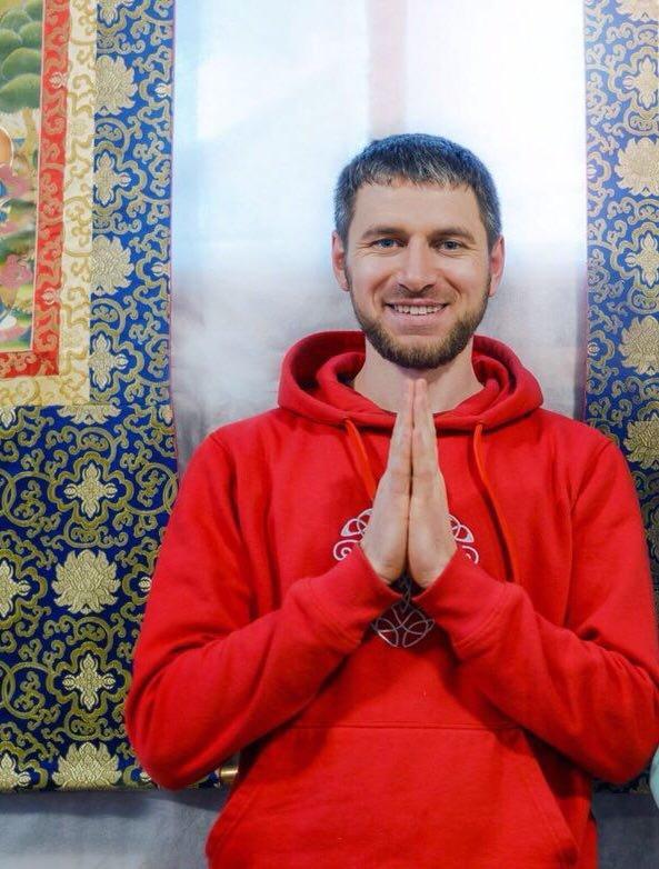 фотография Студии йоги OUM.RU в проезде Репина