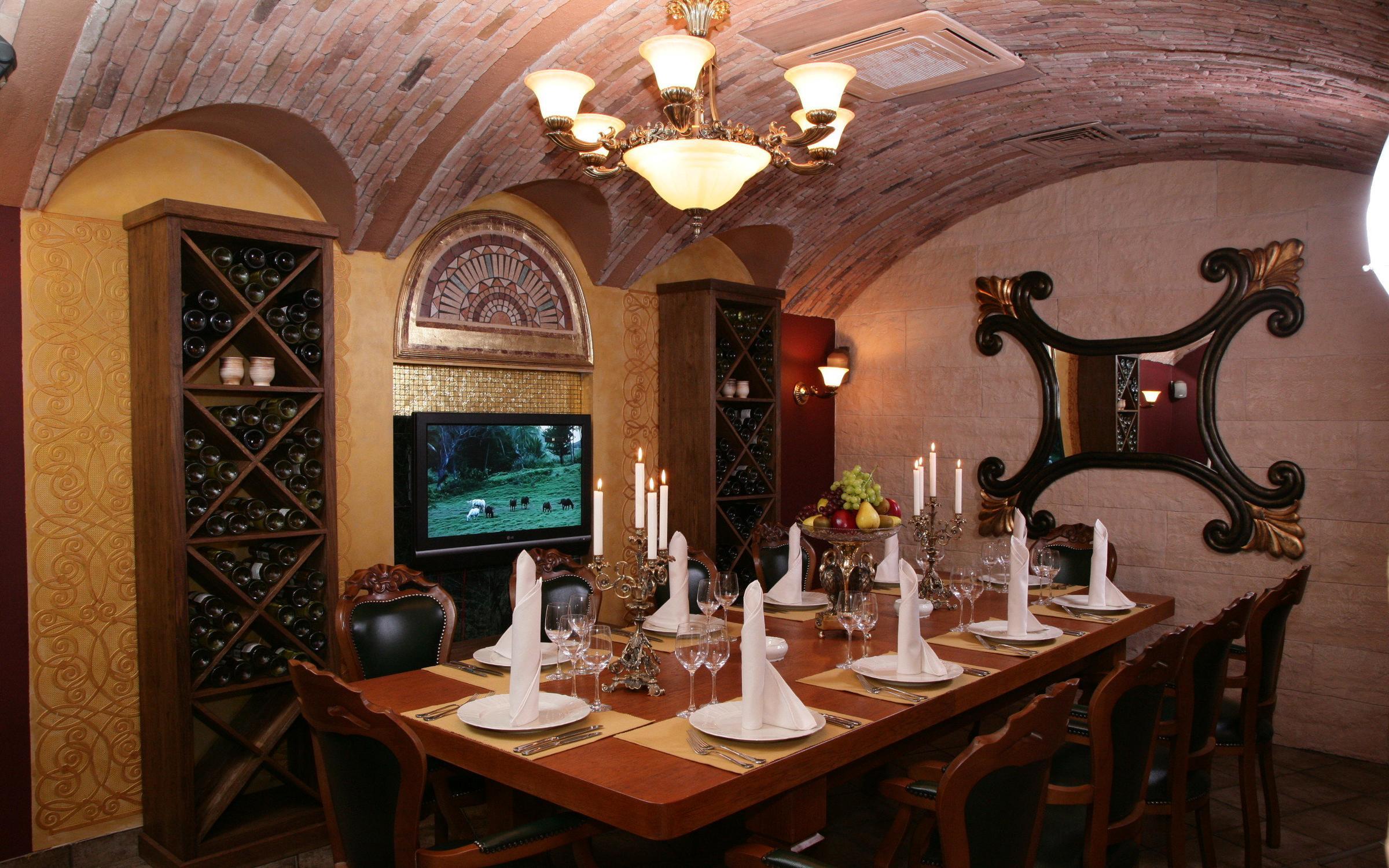 фотография Ресторана Россичъ на Нежинской улице