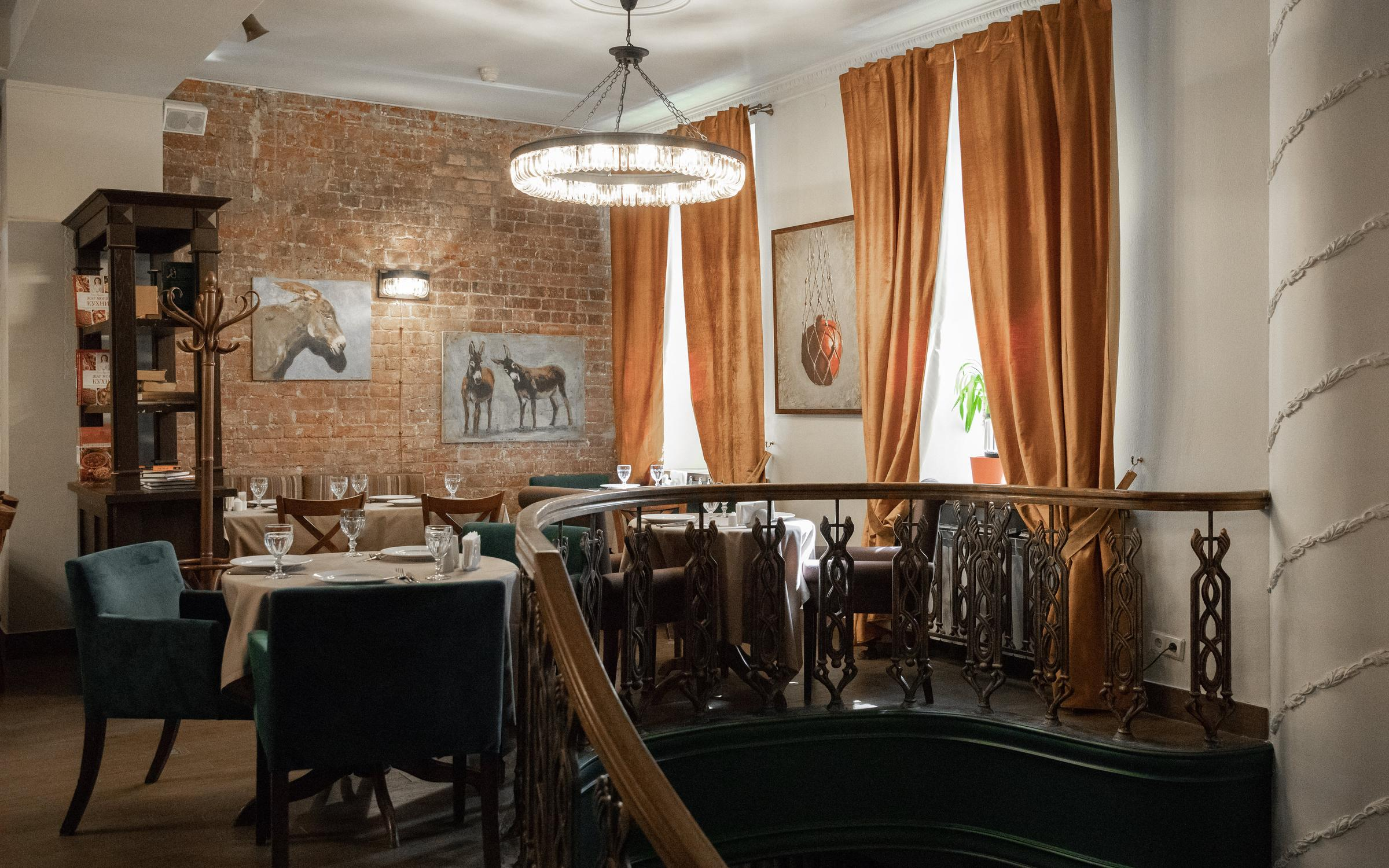 фотография Ресторана Gayane's