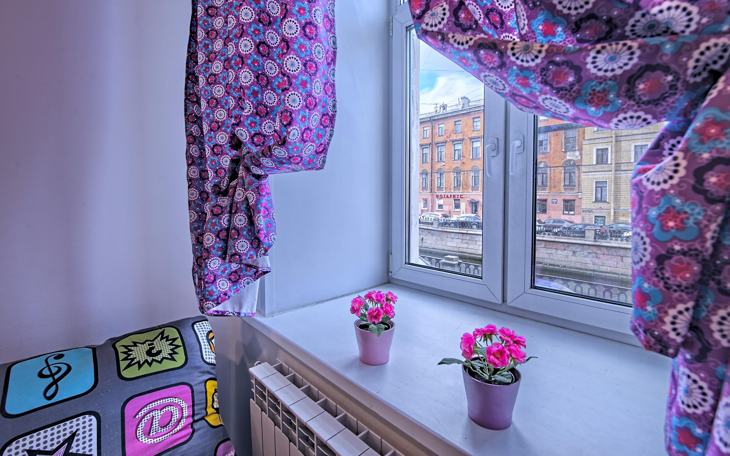 Апартаменты цветной петербург отзывы работа в турции на лето