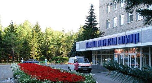 Вакансии в москве врач нефролог