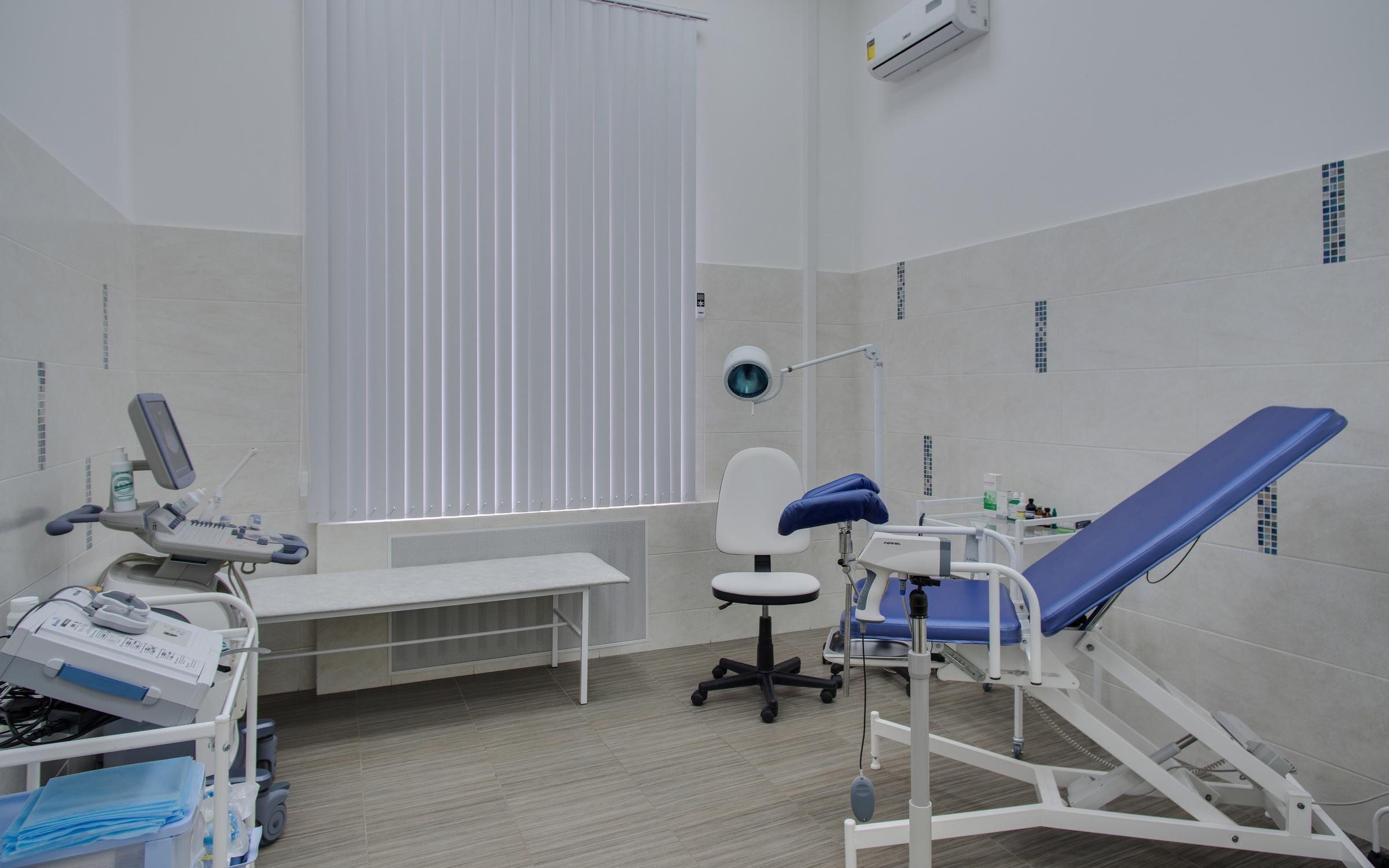 Городской больницы 4 г красноярска