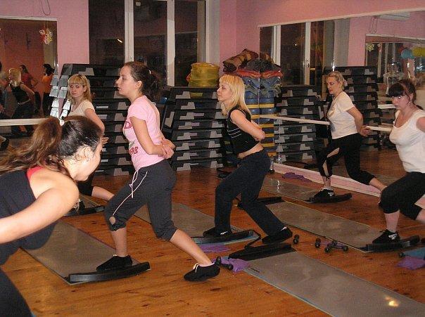 фотография Фитнес-клуба Spice в Кстово