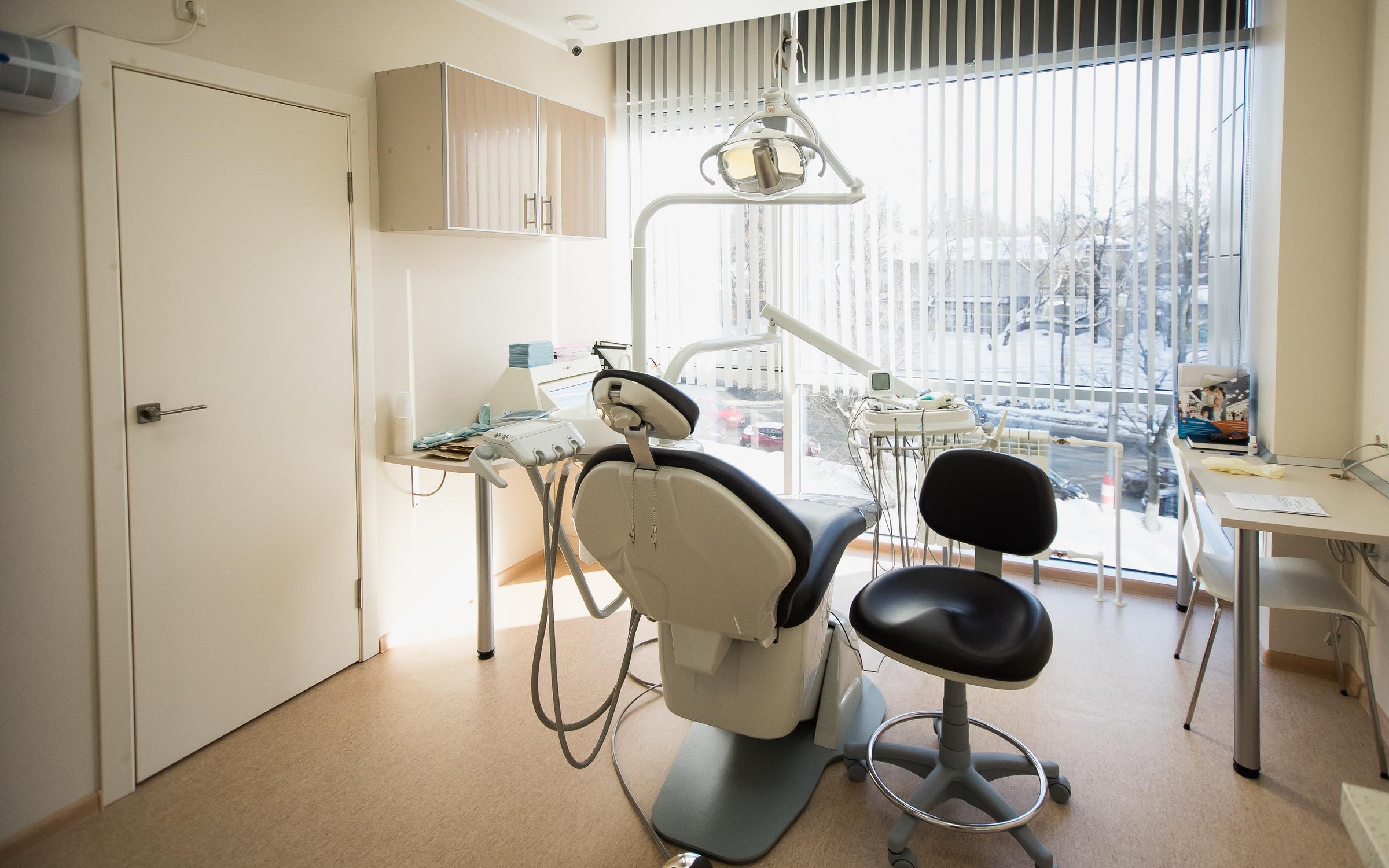 фотография Стоматологической клиники ГеКо-плюс на Сенной площади