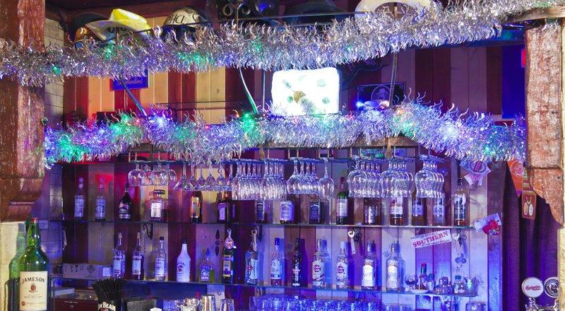 фотография Клуба-ресторана Пена на проспекте Андропова