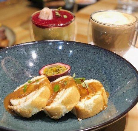 фотография Ресторана корейской кухни K-Grill на Садовой-Черногрязской улице