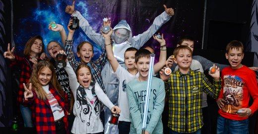 фотография Детские квесты Лабиринт на улице Партизана Железняка