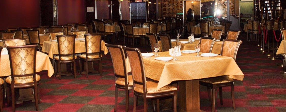 фотография Ресторана Жар в Мытищах