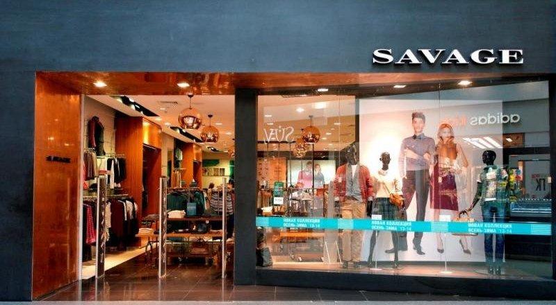 bf2e09cd86edf Салон одежды Savage в ТЦ Космопорт - отзывы, фото, каталог товаров, цены,  телефон, адрес и как добраться - Одежда и обувь - Самара - Zoon.ru