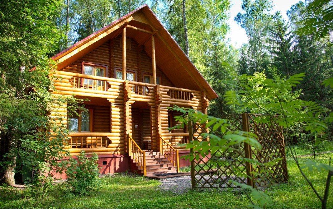фотография Отеля Истра Holiday в Трусово