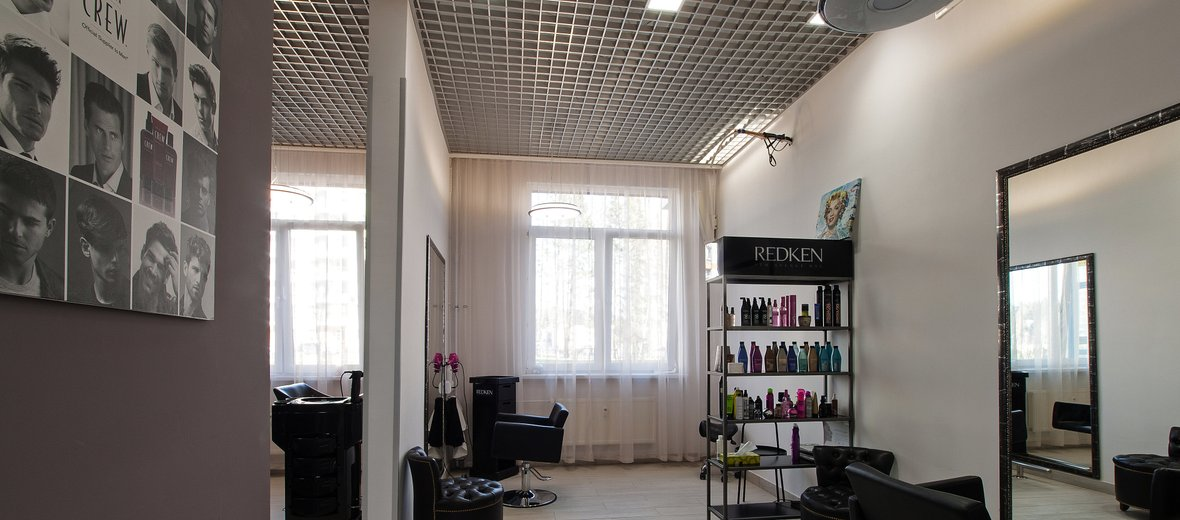 Фотогалерея - Салон красоты Beauty Salon Ирины Майфат в Зеленограде