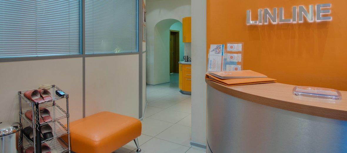 Фотогалерея - Linline, косметологические клиники