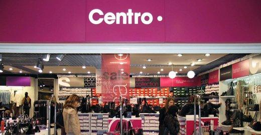 650a37cd58dd Магазин обуви Centro в ТЦ Вива Лэнд - отзывы, фото, каталог товаров, цены,  телефон, адрес и как добраться - Одежда и обувь - Самара - Zoon.ru