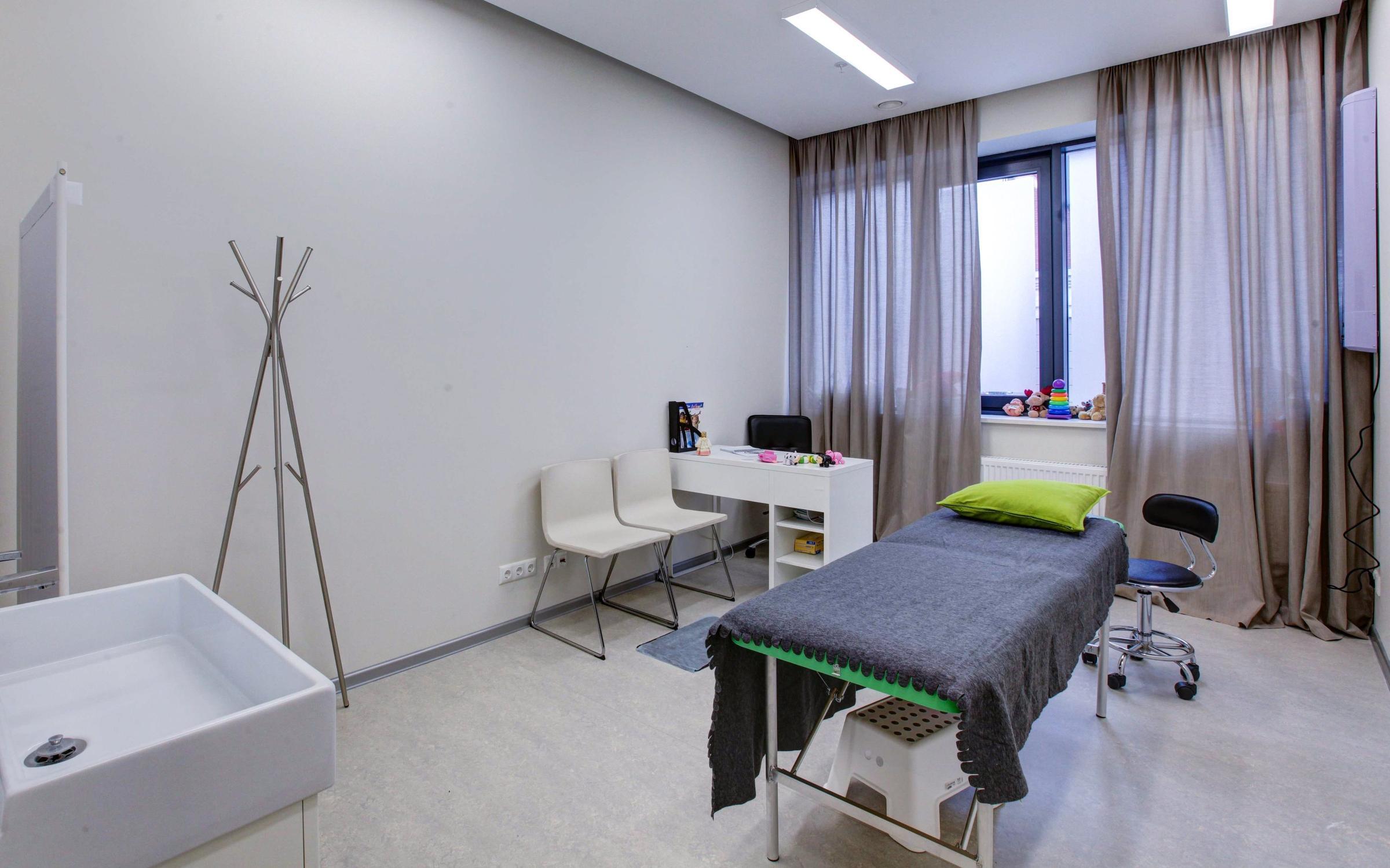 Медицинский центр бест клиник м красносельская отзывы