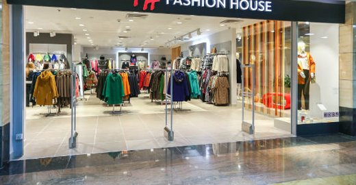 3a02f285dc1b Магазин одежды Fashion House на метро Деловой центр - отзывы, фото, каталог  товаров, цены, телефон, адрес и как добраться - Одежда и обувь - Москва -  Zoon. ...