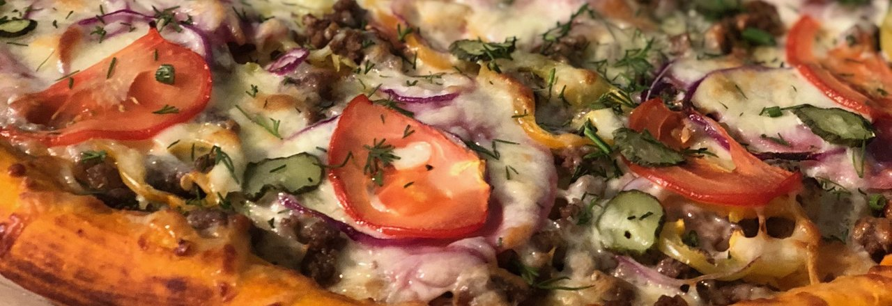 фотография Пиццерии Pizza Хит