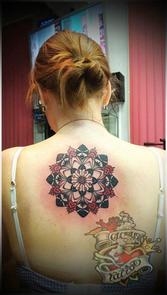 фотография Салона Tattoo-globus