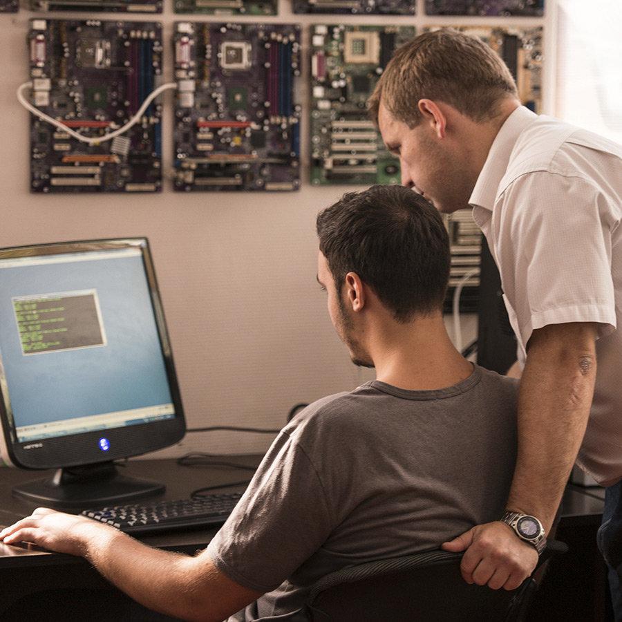 фотография Компьютерная Академия STEP IT Academy Azerbaijan