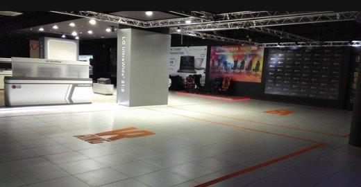 фотография Клуба виртуальной реальности VR-RING в ТЦ Авиапарк