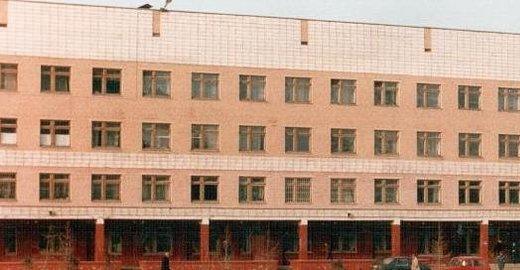 фотография Городской поликлиники №6 на улице Фугенфирова