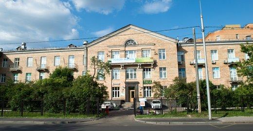 Детская поликлиника 99 на касаткина адрес