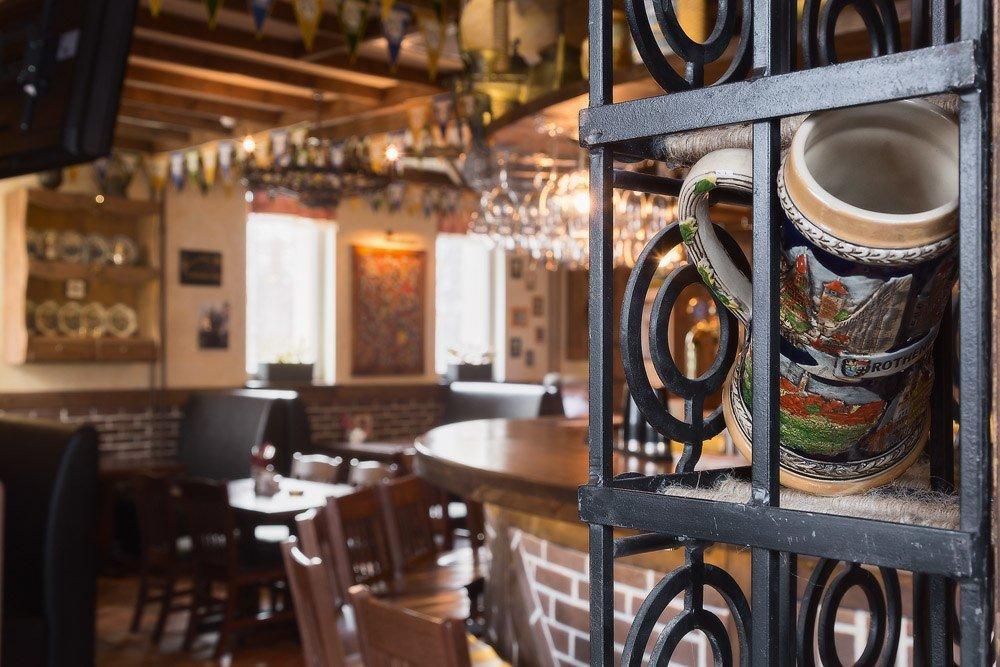 фотография Ресторана Ганс и Марта в Новокосино