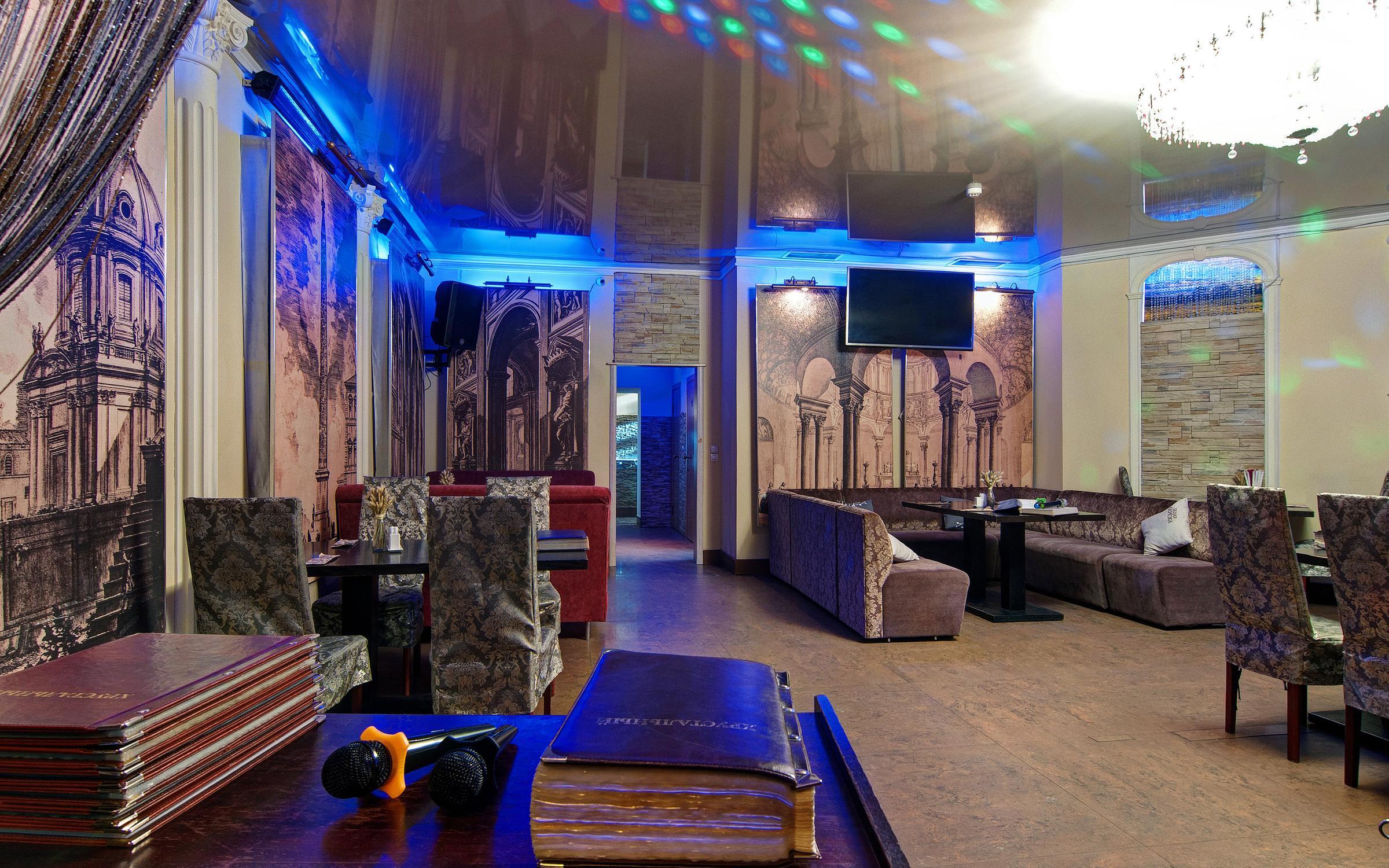фотография Караоке-ресторана Хрустальный в Одинцово