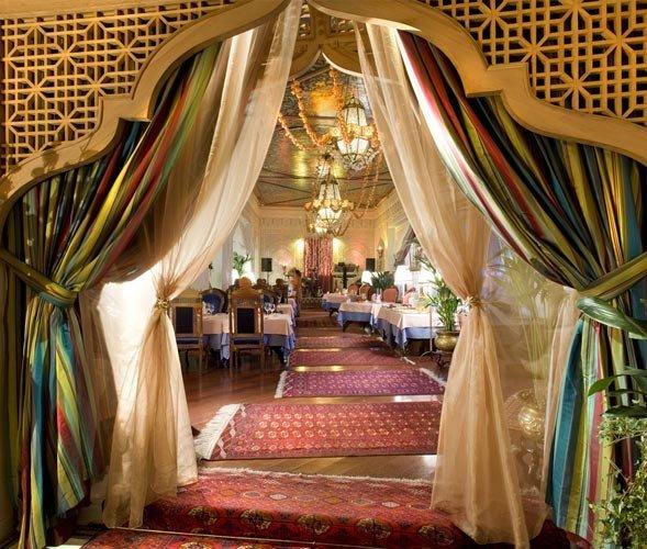 Фотогалерея - Ресторан Узбекистан на Неглинной улице