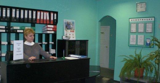Детская поликлиники 1 нижний тагил