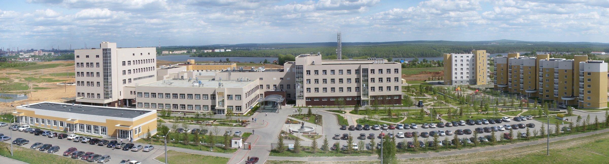 Нижнетагильский центр замены суставов