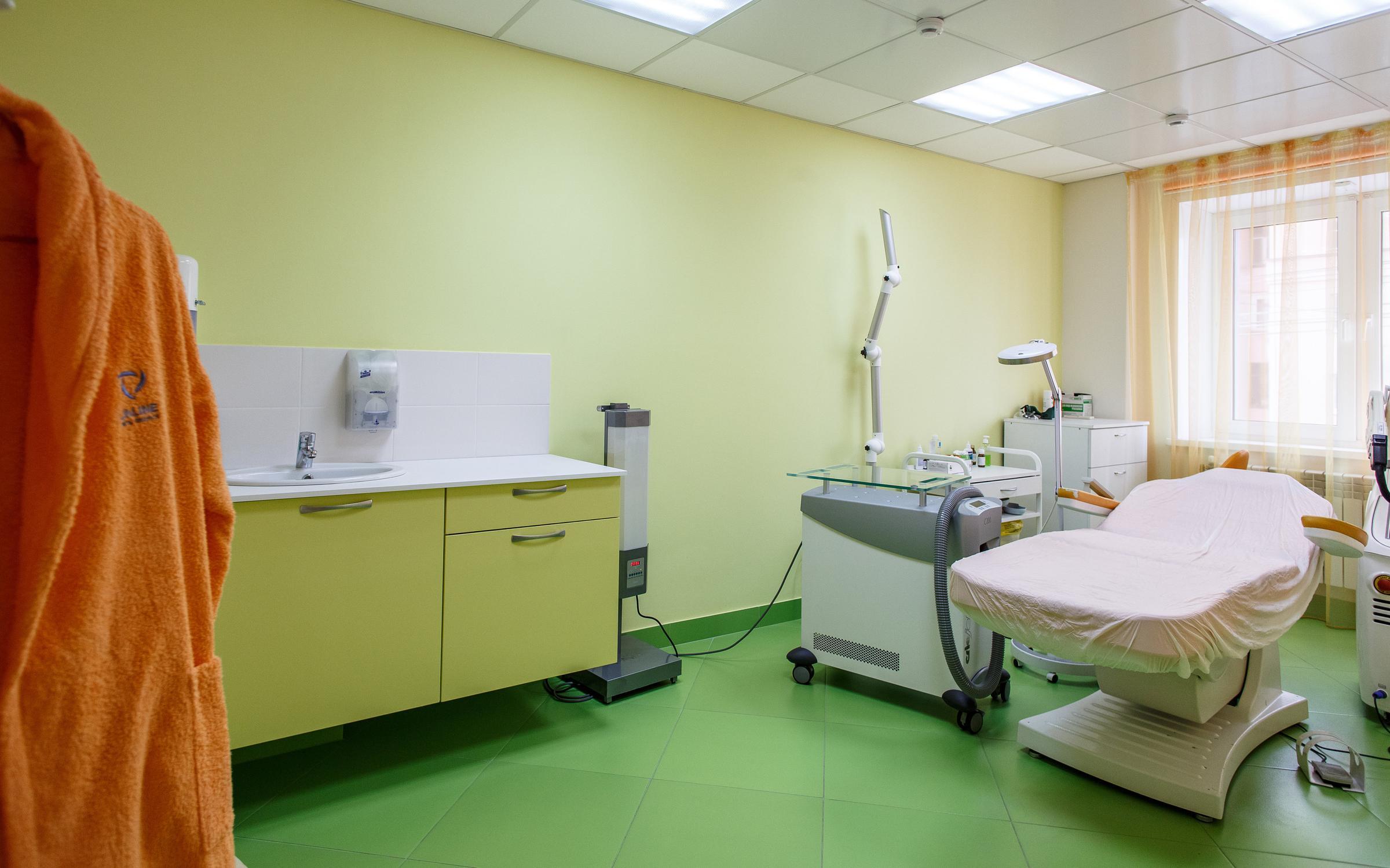 Клиники по увеличению полового члена в челябинске