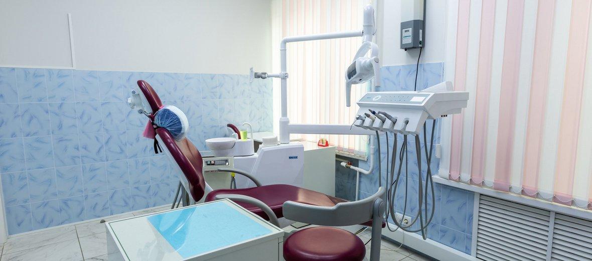 Фотогалерея - Стоматология Мерри в Реутове