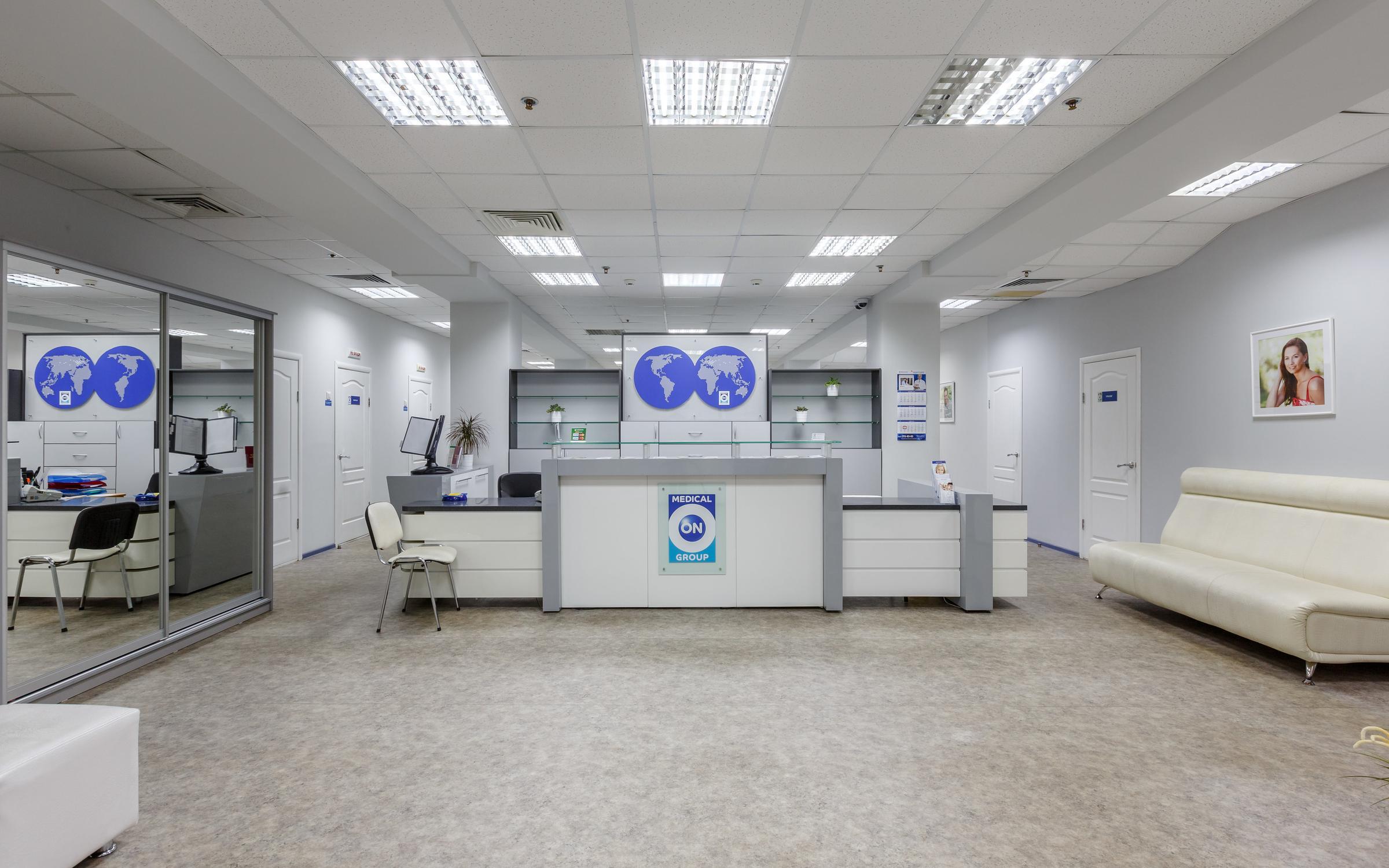 фотография Медицинского центра Медикал Он Груп-Казань на улице Рустема Яхина