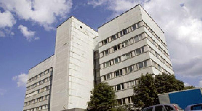 фотография Городской поликлиники №134 Филиал №4 на Новоясеневском проспекте