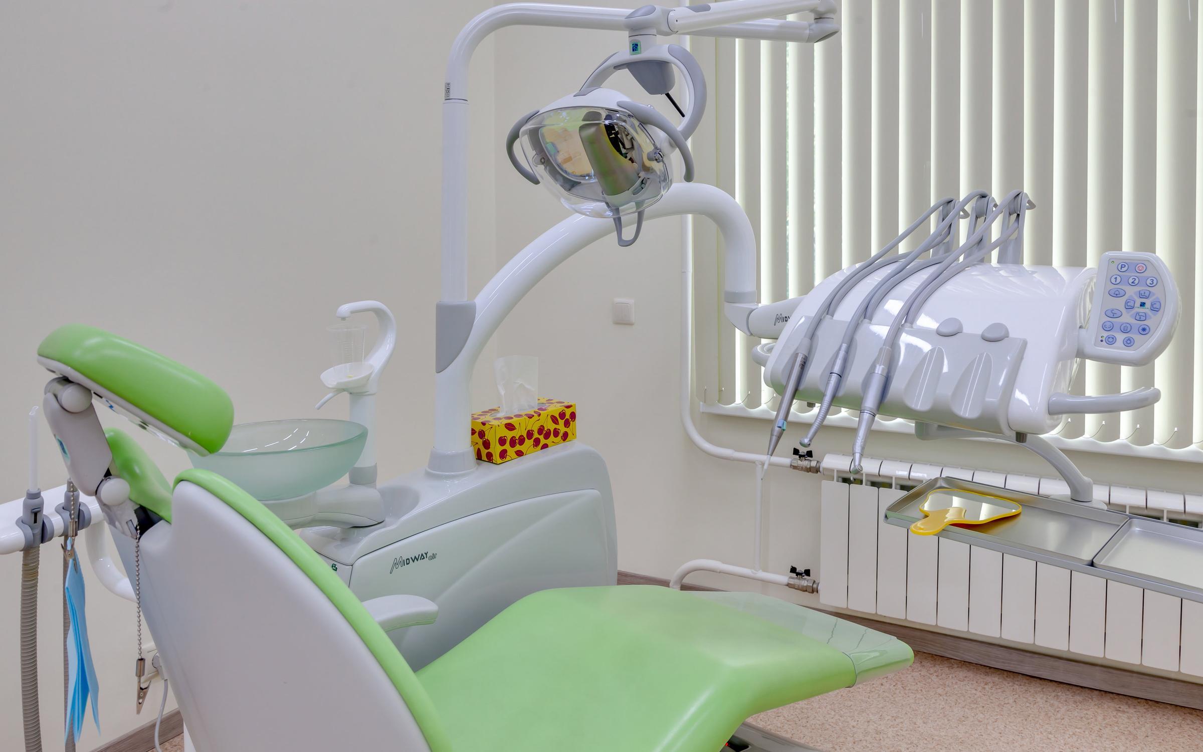 фотография Клиники Дом стоматологии на метро Бунинская аллея