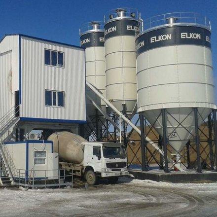 Бетон завод астана заводы производство бетон