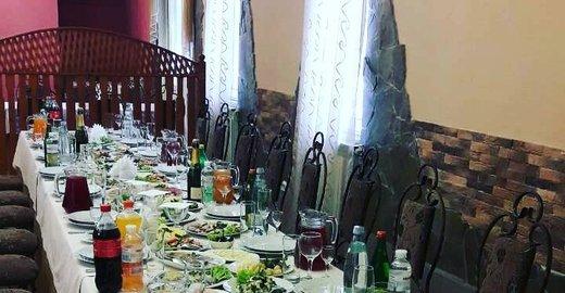 """фотография Кафе-бара """"У Гочи"""" грузинская кухня"""