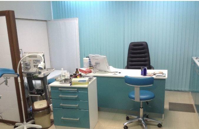 фотография Медицинского центра Живите Долго на 1-й Владимирской улице