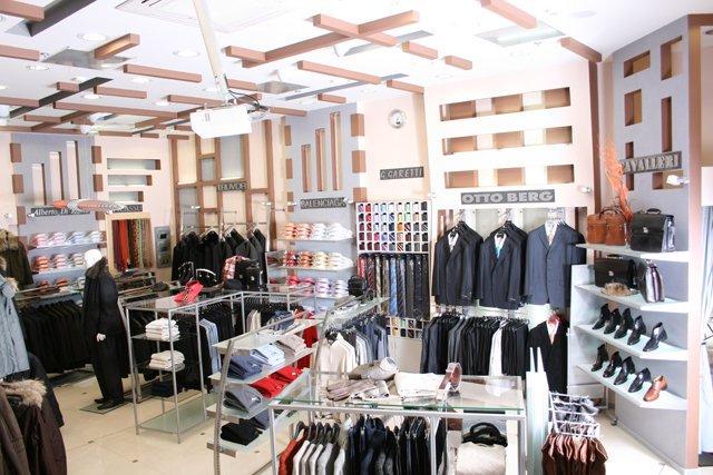 фотография Магазина мужской одежды ЭSТЕТ в ТЦ Щука