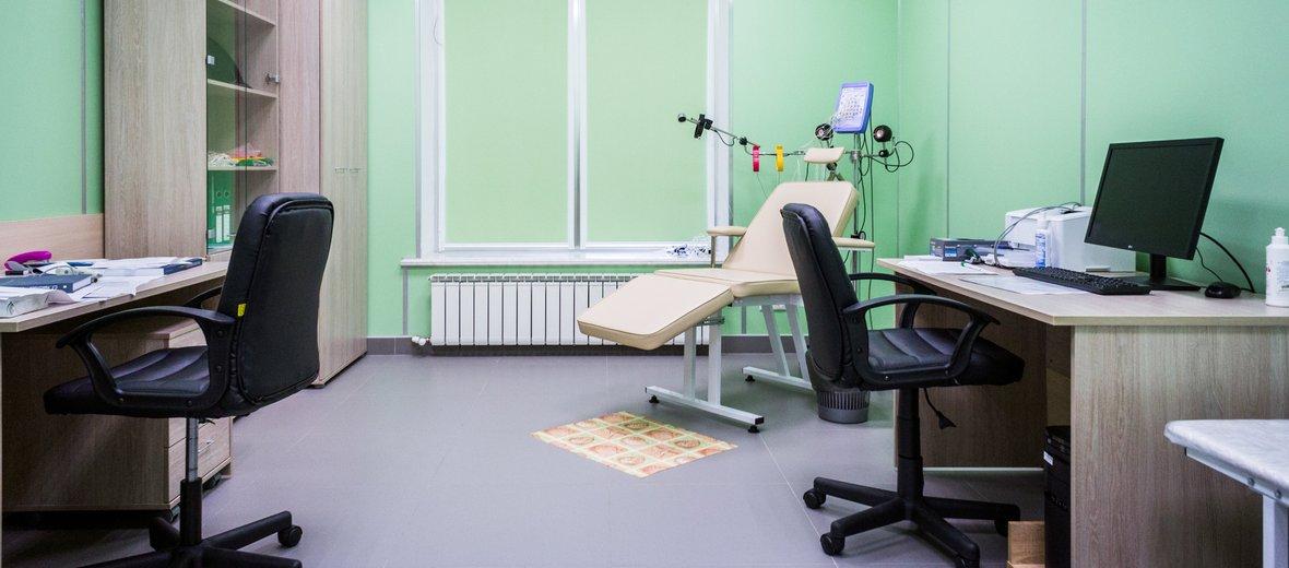 Фотогалерея - Медицинский центр МЛЦ на Северной улице