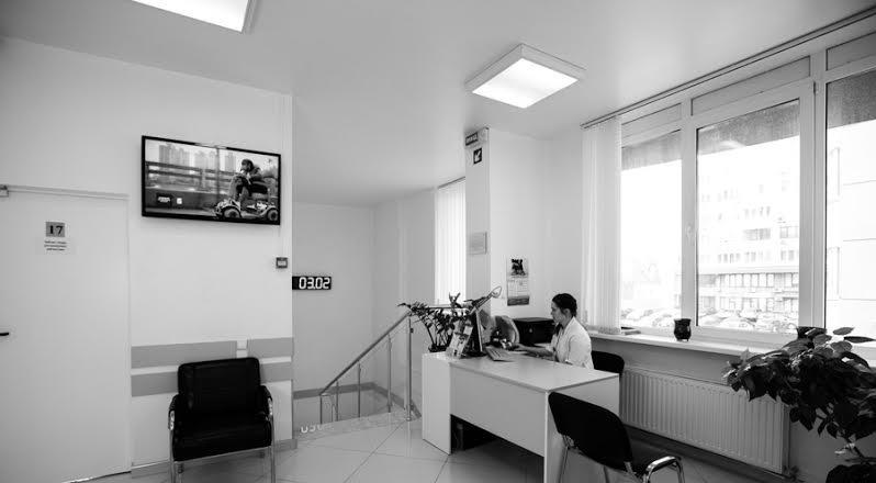 фотография Медицинского центра ИГР на проспекте Победы