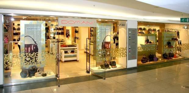 4c7b43b8 Магазин Domani в ТЦ Мираж - отзывы, фото, каталог товаров, цены, телефон,  адрес и как добраться - Одежда и обувь - Москва - Zoon.ru