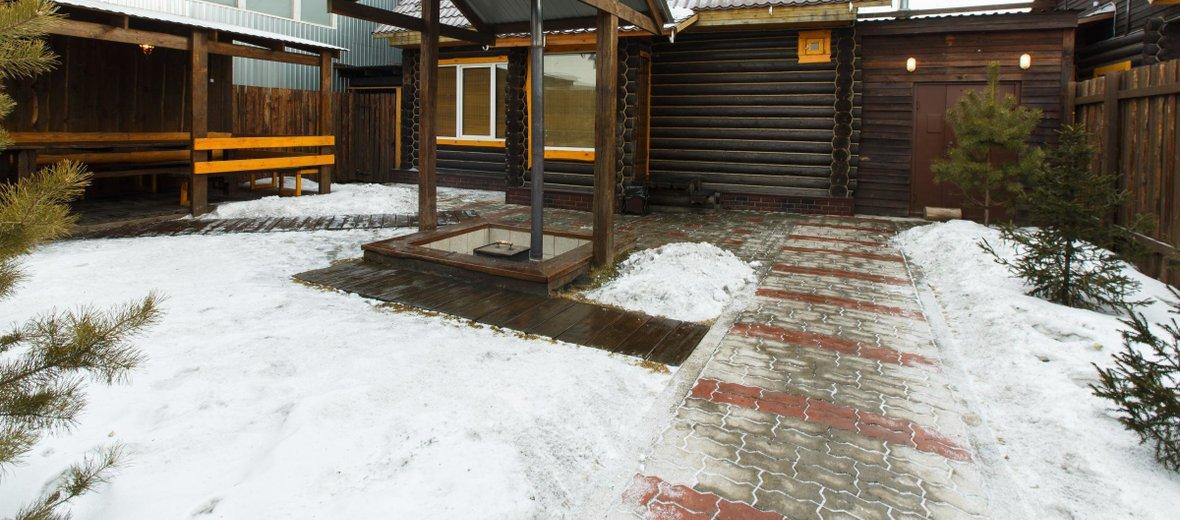 Фотогалерея - Русская баня 777 на Ястынской улице