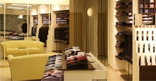 5a1591b9254 Магазин мужской одежды Bagozza в ТЦ Гермес-Плаза - отзывы
