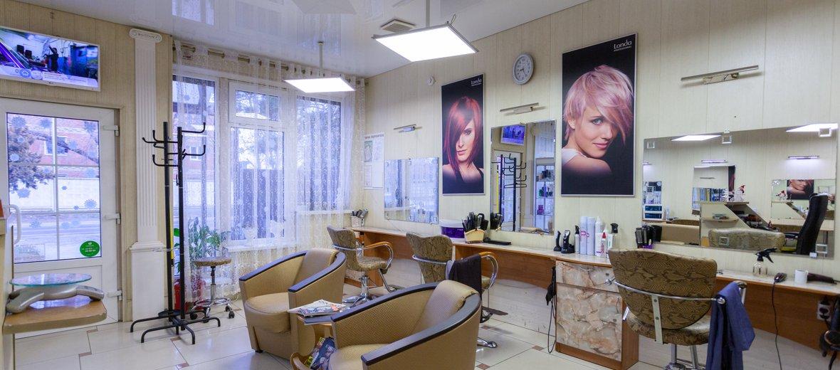 Фотогалерея - Салон красоты Аэлита на Российской улице