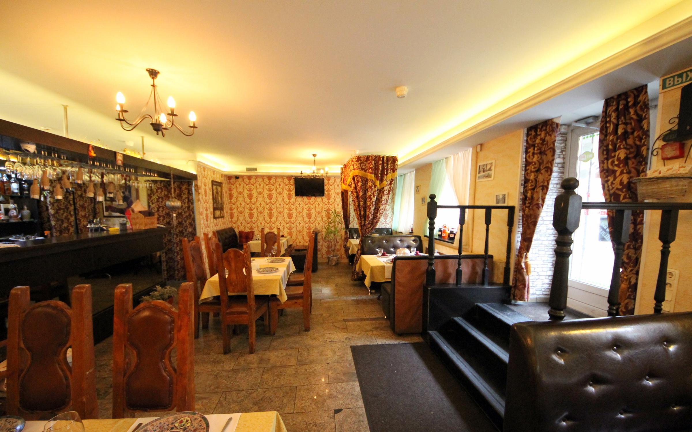 фотография Ресторана Хочу Шашлык на Разъезжей улице