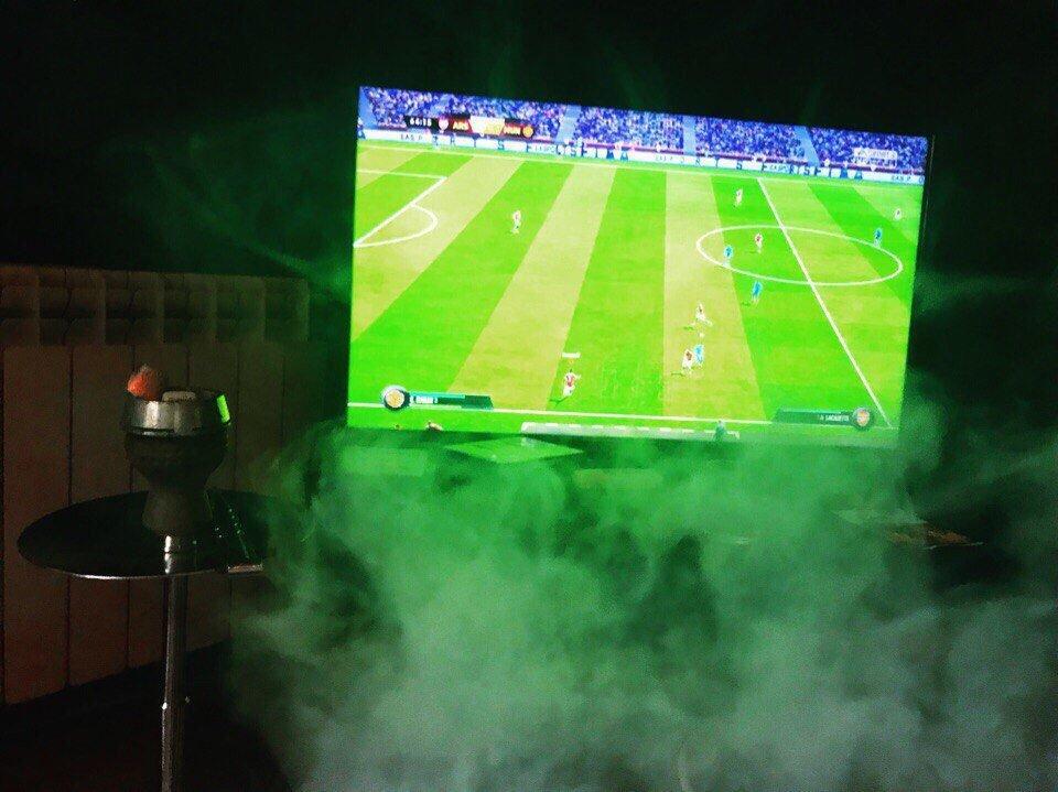 фотография Чайханы Sweet Fog Hookah & Lounge на улице Радищева