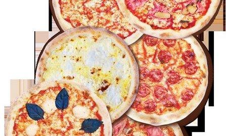 фотография Пиццерии Пицца Паоло на Ферганской улице