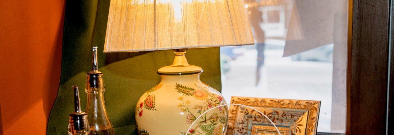 фотография Кафе-бара Типичная Пельменная на проспекте Мира
