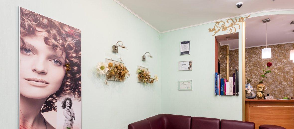 Фотогалерея - Салон красоты Валенсия на Ланском шоссе